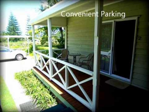 Channers on Norfolk Apartments - Perfect accommodation on Norfolk Island