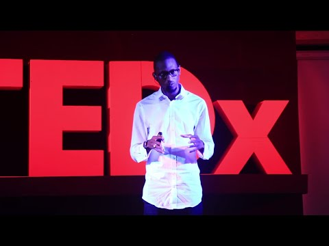 Jollof Rise: Our Plan to Send Jollof Rice to Space | Nasir Yammama | TEDxMaitama