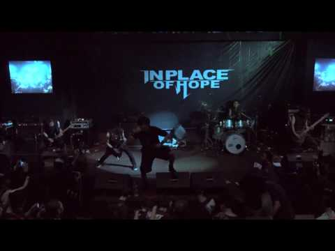 In Place Of Hope - Blood Toast (Live at The Origin Forgotten Show)