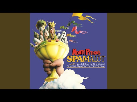 "Always Look On The Bright Side of Life (Original Broadway Cast Recording: ""Spamalot"")"