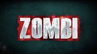ZOMBI PS4 - JUST RUN!!! ZOMBI Survival Mode Walkthrough Gameplay