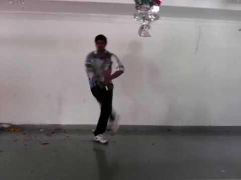 Extraordinary performance || srit college anantapur