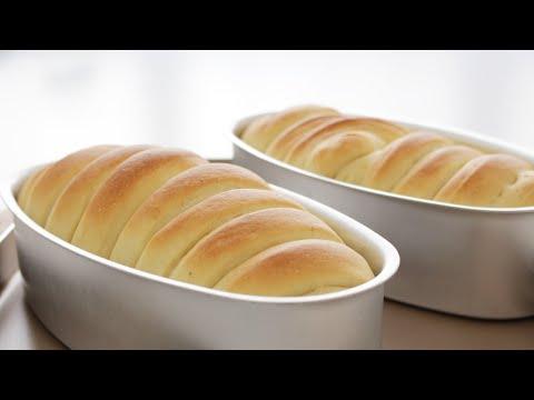 BANANA BREAD LOAF 香蕉土司麵包 ll Apron