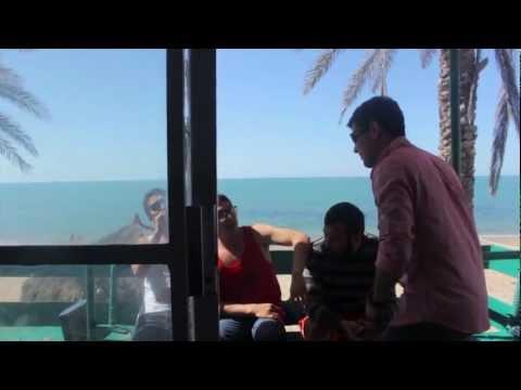 CHARLES ANS - OCTUBRE (Video Clip / 2013)