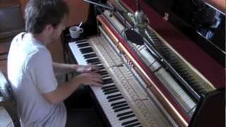 La Corrida - Francis Cabrel - Reprise