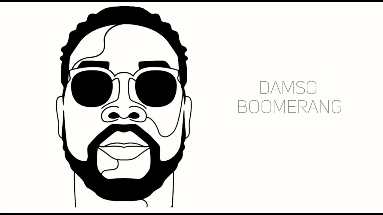 boomerang damso