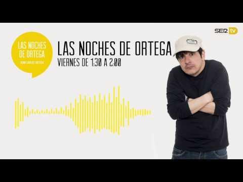 Tus problemas sexuales son... #Ortega 3X07 - OhMyLOL en Cadena Ser