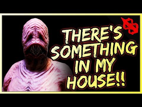 Creepy Ghost Story - TRUE Nightmare Stories!!
