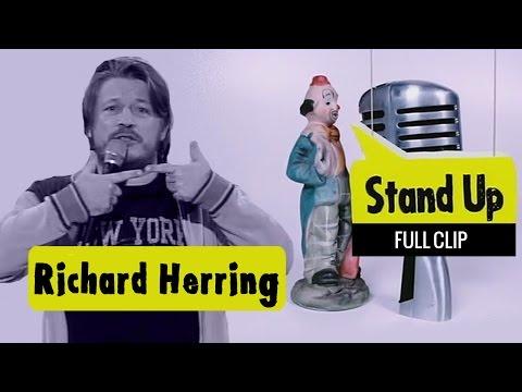Richard Herring | Russell Howard