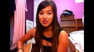 Slow Down - Selena Gomez (Acoustic Cover)