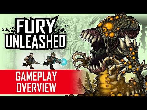 Fury unleashed - explained