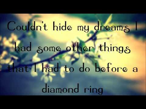 Danielle Bradbery Endless Summer Lyrics
