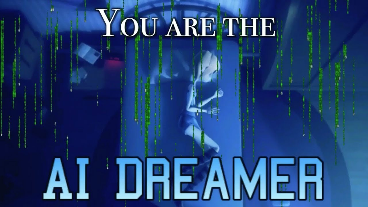 You Are the A.I Dreamer: Shadow Projections & Soulless Beings