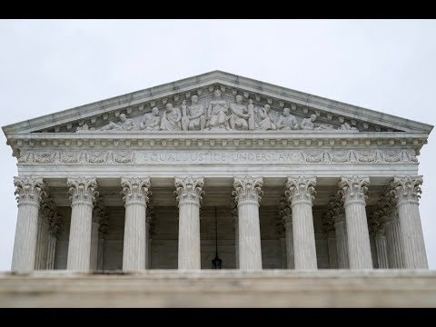 News Wrap: Supreme Court blocks La. law restricting abortion providers Mp3