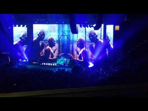 Tool Stinkfist UHD HD live in Pittsburgh 2017