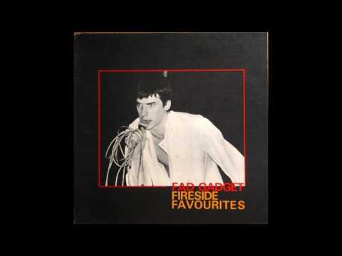 Fad Gadget - Fireside Favourites (1980) FULL ALBUM