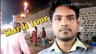 Shirdi Tour | 2nd Trip | New Year Special | Full Masti | Music with beautiful Song & happiness in it