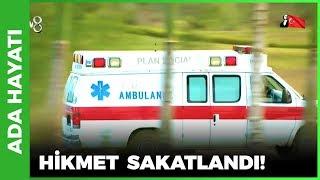 HİKMET SAKATLANDI! - Survivor 73. Bölüm