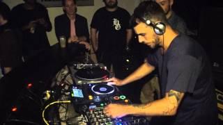 DJ W!LD // Circo Loco  DC10 @ MARX LUXEMBOURG 10.10.2014