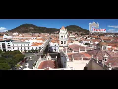 Video Clip de Sucre Turistico