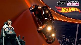 Американские горки заказывали??? Новый раритет - Forza Horizon 3 - Hot Wheels