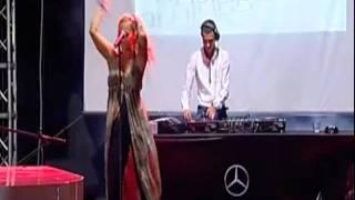 Dj Diass feat. Diva - Better Run Away (Extended Vocal Mix) (Live)