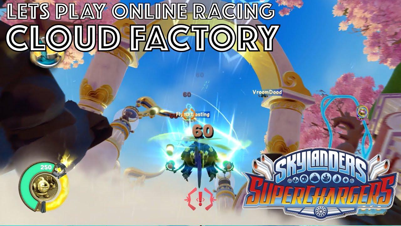 Uncategorized Skylander Games Free Online lets play skylanders kart racing ps4 cloud factory game youtube