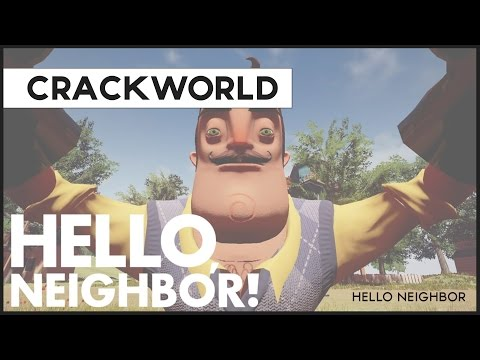 [CRACK] Avoir Hello Neighbor [ALPHA 1-2-3] Gratuitement ! Crackworld