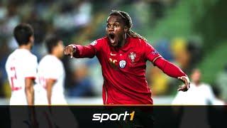 Zweite England-Chance für Renato Sanches? | SPORT1