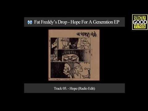 Fat Freddy's Drop - Hope (Radio Edit)