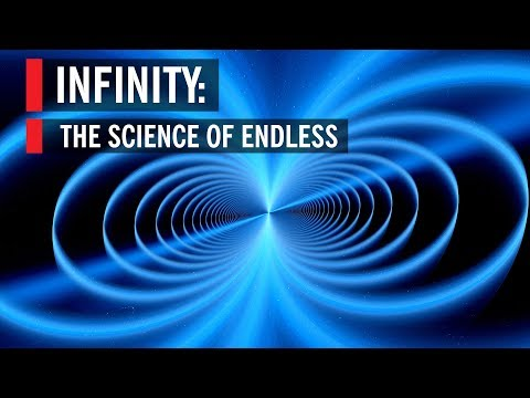 Infinity: The Science of Endless