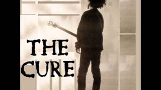 Why Can't I Be You - the cure