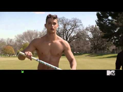 Teen Wolf 5x03 Brett Talbot   1