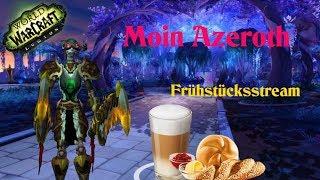 Moin Azeroth, es gibt Kaffee   World of Warcraft    Aloexis #wow #kaffee #roadto1000