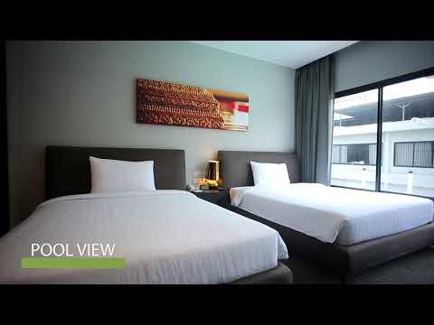 S Ratchada Leisure Hotel Presentation