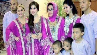 Download Video Kebersamaan Syahrini Dengan Keluarga dan Sahabat - Intens 15 Agustus 2013 MP3 3GP MP4