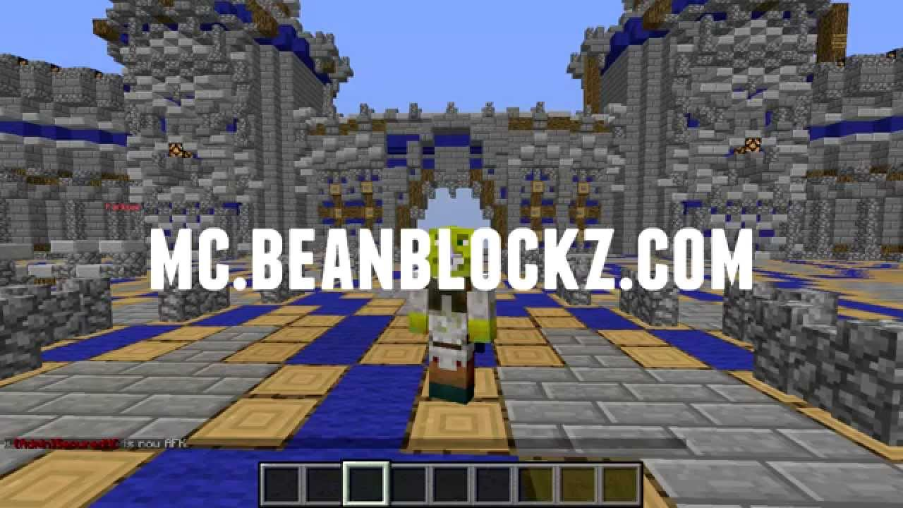 come play mc with me now on my new server d youtube