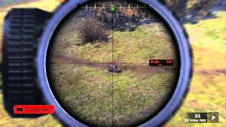 Cabela's Big Game Hunter Pro Hunts PC Gameplay | 1080p
