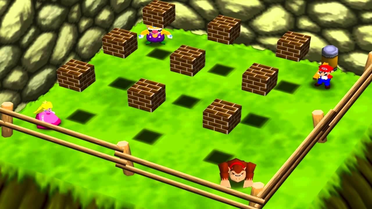 Minin Games
