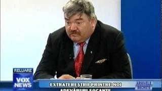 Adevăruri Şocante: Extraterestrii printre noi - Arhivele Secrete  - 08
