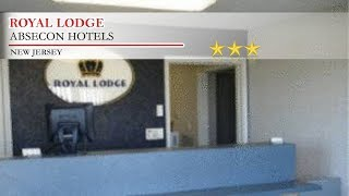 Royal Lodge - Absecon Hotels, New Jersey