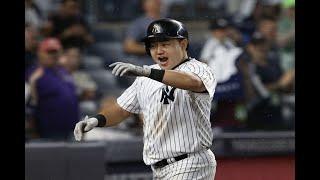 MLB》洋基韓籍砲手崔志萬 傳有13支球隊想要 thumbnail