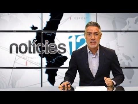 Noticias12 - 13 de noviembre de 2017