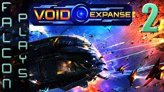 VoidExpanse Gameplay | Space DUI | Let