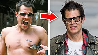 The Cast of Jackass, Where Are They Now?