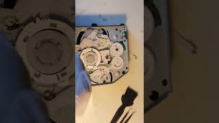 Ps4 CUH-1002A poor disk feed, slow disc insert, disc insert issue