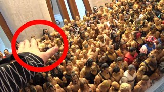 WWE Figures - You have to do this!