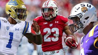 The Best of Week 4 of the 2019 College Football Season - Part 1