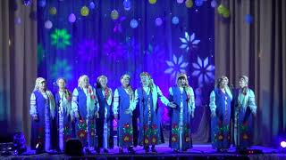 Золота осінь - Доля козака, 10.01.2019