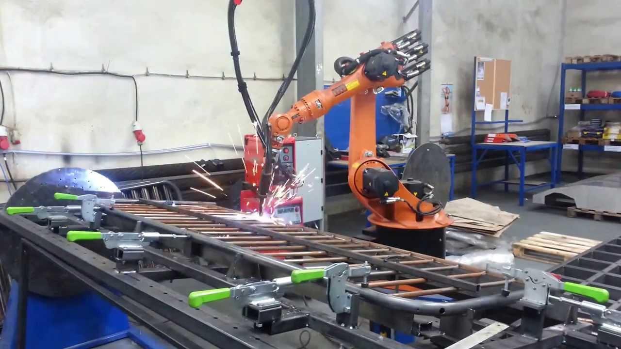 Zaktualizowano New Cut - Spawanie Robotem - YouTube PQ25
